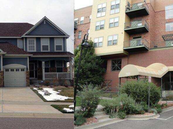 Legacy Properties helps renters find their next rental home in Colorado
