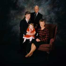 Devin B and family Property Management Expert Denver Colorado