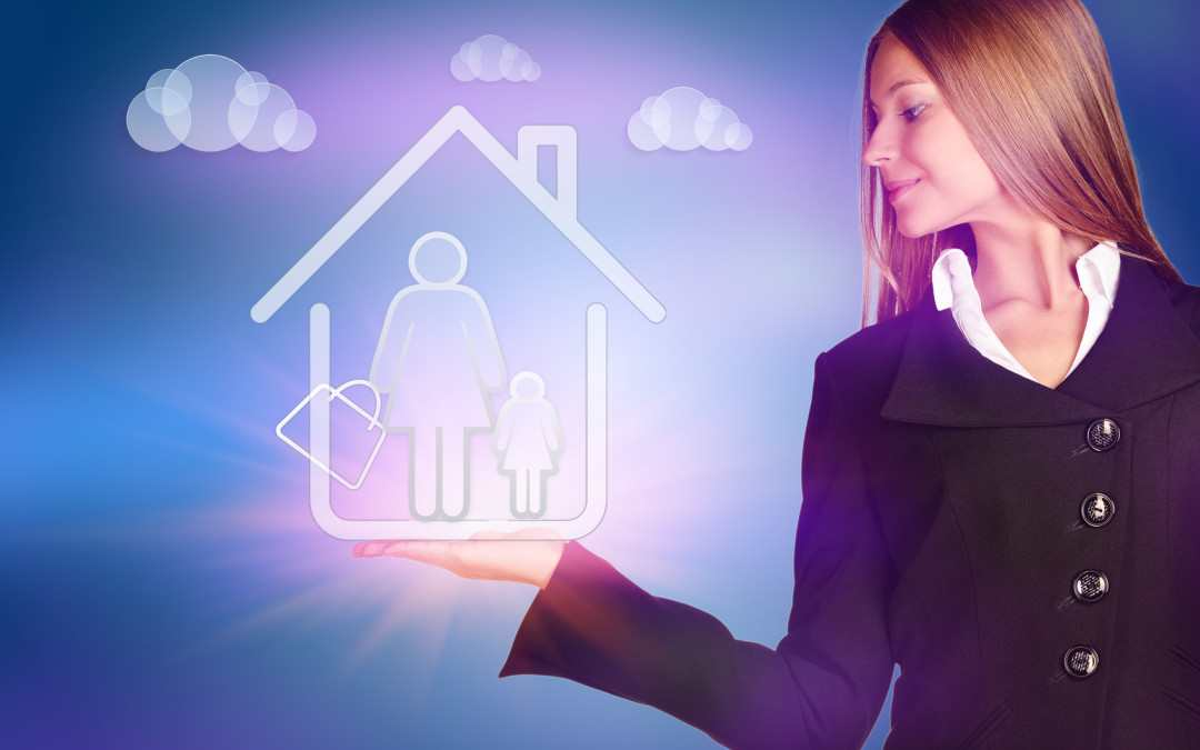 How a Residential Property Management Can Help Moms This Mother's Day