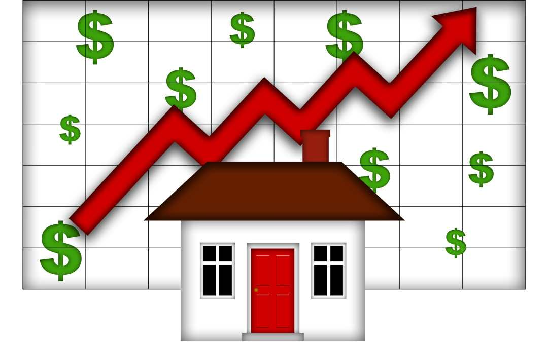 Colorado Home Real Estate Home Values Going Up