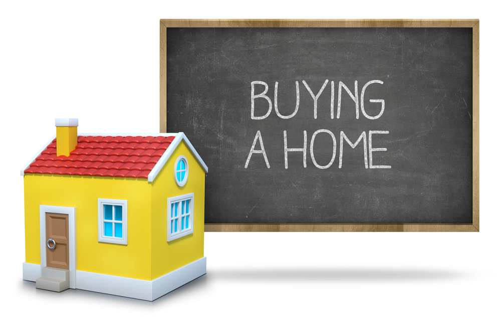 Seven Reasons to Buy Instead of Rent