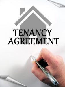Fast Rental Tenancy Agreement
